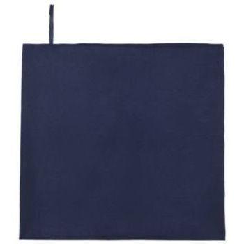 Σπίτι Πετσέτες και γάντια μπάνιου Sols ATOLL 100 French Marino Azul
