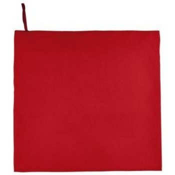 Σπίτι Πετσέτες και γάντια μπάνιου Sols ATOLL 100 Rojo Rojo