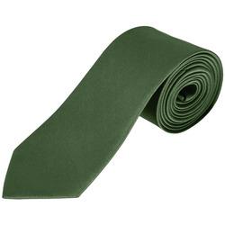 Υφασμάτινα Γραβάτες και Αξεσουάρ Sols GARNER Verde Botella Verde