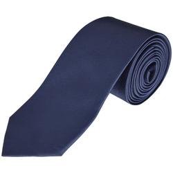 Υφασμάτινα Γραβάτες και Αξεσουάρ Sols GARNER French Marino Azul