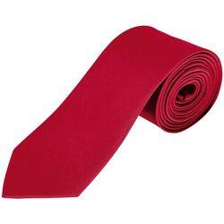 Υφασμάτινα Γραβάτες και Αξεσουάρ Sols GARNER Rojo Rojo
