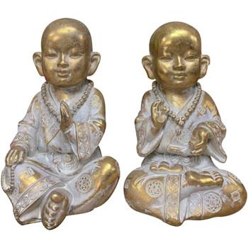 Σπίτι Αγαλματίδια και  Signes Grimalt Ο Βούδας 2 Μονάδες Σεπτέμβριο Dorado