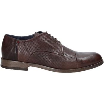 Παπούτσια Άνδρας Derby Rogers CP 05 καφέ