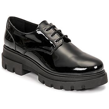 Παπούτσια Γυναίκα Derby Betty London PANDINU Black