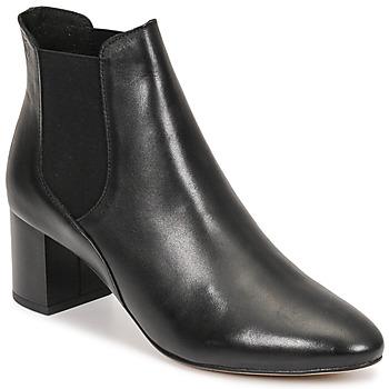 Παπούτσια Γυναίκα Μποτίνια Betty London PANDINOU Black