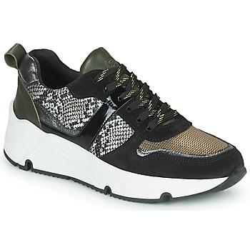 Παπούτσια Γυναίκα Χαμηλά Sneakers Betty London PRIETTE Black