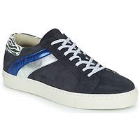 Παπούτσια Γυναίκα Χαμηλά Sneakers Betty London PITINETTE Marine
