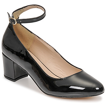 Παπούτσια Γυναίκα Γόβες Betty London PRISCA Black