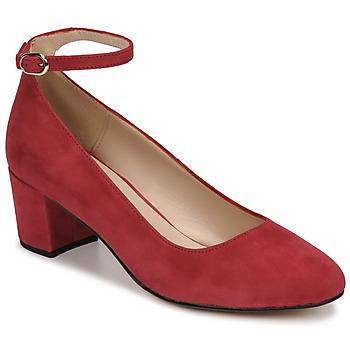 Παπούτσια Γυναίκα Γόβες Betty London PRISCA Red