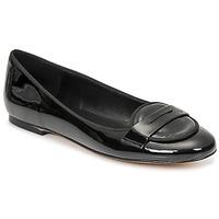 Παπούτσια Γυναίκα Μπαλαρίνες Betty London OVINOU Black