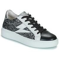 Παπούτσια Γυναίκα Χαμηλά Sneakers Betty London PANIL Black