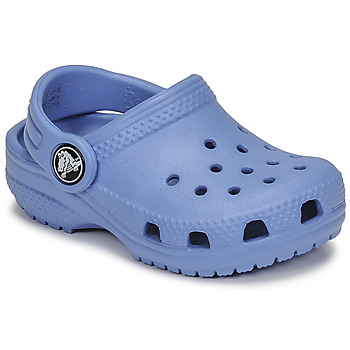 Παπούτσια Παιδί Σαμπό Crocs CLASSIC CLOG K Μπλέ