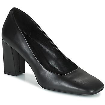 Παπούτσια Γυναίκα Γόβες Betty London PANERA Black