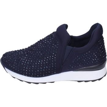 Παπούτσια Κορίτσι Slip on Holalà BH16 Μπλε