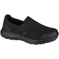 Παπούτσια Άνδρας Slip on Skechers Flex Advantage 4.0 Noir