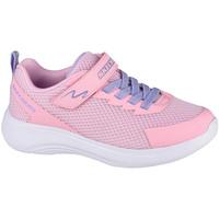Παπούτσια Παιδί Χαμηλά Sneakers Skechers Selectors Jammin' Jogger Rose