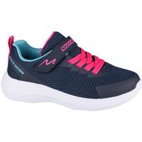 Παπούτσια Παιδί Χαμηλά Sneakers Skechers Selectors Jammin' Jogger Bleu marine
