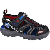Παπούτσια Παιδί Σπορ σανδάλια Skechers Damager III-Sand Patrol Noir