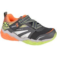 Παπούτσια Παιδί Χαμηλά Sneakers Skechers Rapid Flash 2.0-Soluxe Grise
