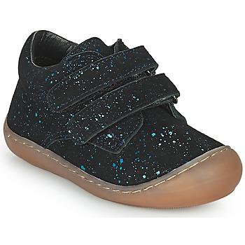 Παπούτσια Κορίτσι Χαμηλά Sneakers Citrouille et Compagnie PIOTE Μπλέ