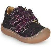 Παπούτσια Κορίτσι Χαμηλά Sneakers Citrouille et Compagnie PIOTE Fushia