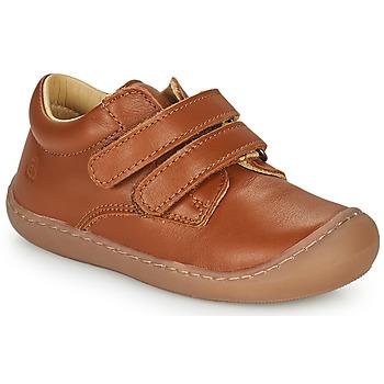 Παπούτσια Παιδί Χαμηλά Sneakers Citrouille et Compagnie PIOTE Libano