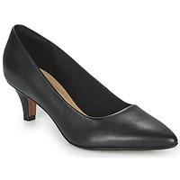Παπούτσια Γυναίκα Γόβες Clarks LINVALE JERICA Black