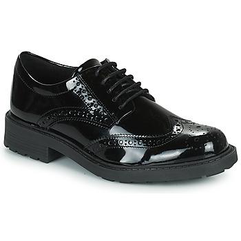 Παπούτσια Γυναίκα Derby Clarks ORINOCO2 LIMIT Black