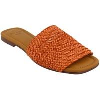 Παπούτσια Γυναίκα Τσόκαρα She - He  Naranja