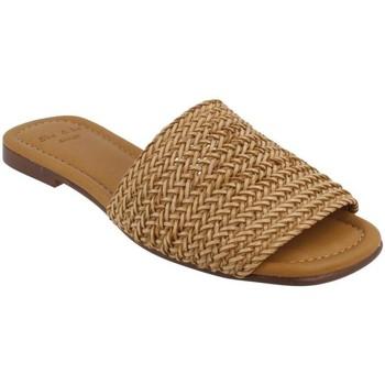 Παπούτσια Γυναίκα Τσόκαρα She - He  Beige