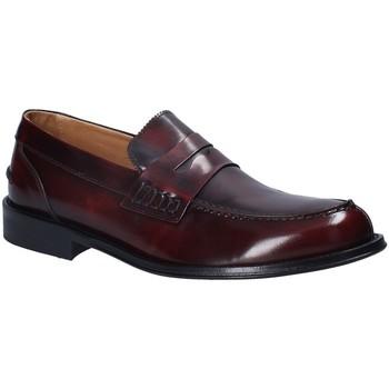 Παπούτσια Άνδρας Μοκασσίνια Rogers 102 το κόκκινο
