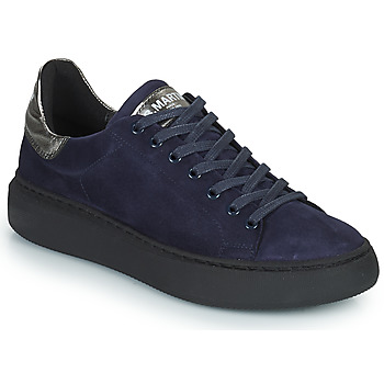 Παπούτσια Γυναίκα Χαμηλά Sneakers JB Martin FATALE Μπλέ