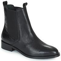Παπούτσια Γυναίκα Μπότες JB Martin OFFRIR Black