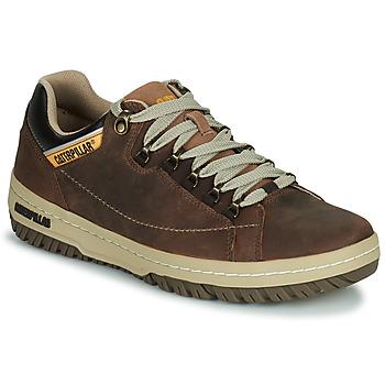 Xαμηλά Sneakers Caterpillar APA ΣΤΕΛΕΧΟΣ: Δέρμα & ΕΞ. ΣΟΛΑ: Καουτσούκ
