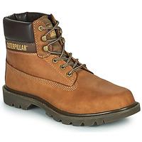 Παπούτσια Άνδρας Μπότες Caterpillar COLORADO 2.0 Brown