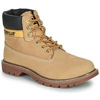 Παπούτσια Άνδρας Μπότες Caterpillar COLORADO 2.0 Beige