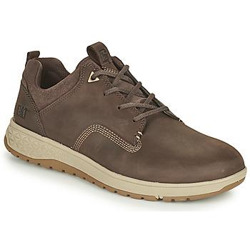 Παπούτσια Άνδρας Χαμηλά Sneakers Caterpillar TITUS Brown