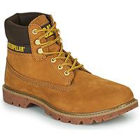 Παπούτσια Άνδρας Μπότες Caterpillar E COLORADO Brown