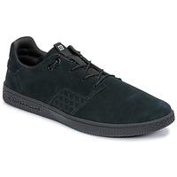 Παπούτσια Άνδρας Χαμηλά Sneakers Caterpillar PAUSE Black