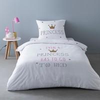 Σπίτι Σετκλινοσκεπασμάτων Mylittleplace SLEEPY PRINCESS Άσπρο