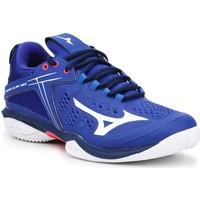 Παπούτσια Άνδρας Tennis Mizuno Wave Claw Neo 71GA207020 blue, white, pink