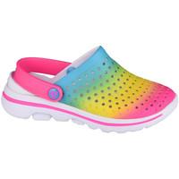 Παπούτσια Παιδί Σαμπό Skechers Go Walk 5-Play By Play Multicolore