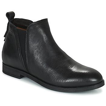 Παπούτσια Γυναίκα Μπότες Dream in Green LIMIDISE Black