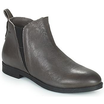 Παπούτσια Γυναίκα Μπότες Dream in Green LIMIDISI Grey