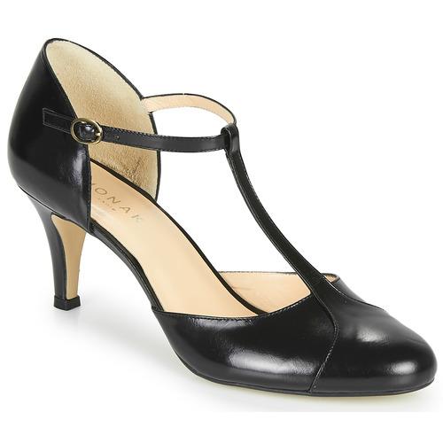 Παπούτσια Γυναίκα Γόβες Jonak BLOUTOU Black