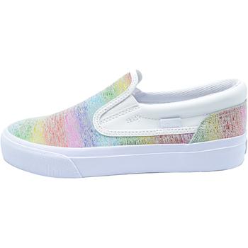 Παπούτσια Γυναίκα Slip on DC Shoes Trase Slip Πολύχρωμα
