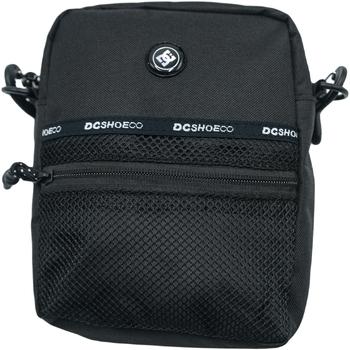 Τσάντες Αθλητικές τσάντες DC Shoes Starcher Sport Μαύρος