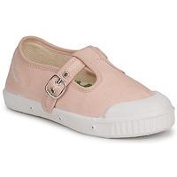 Παπούτσια Παιδί Χαμηλά Sneakers Springcourt MS1 CLASSIC K1 ροζ