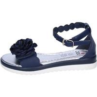 Παπούτσια Κορίτσι Σανδάλια / Πέδιλα Joli BH26 Μπλέ