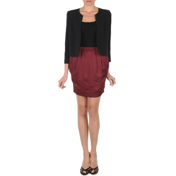 Υφασμάτινα Γυναίκα Φούστες Lola JOVI ESTATE Bordeaux